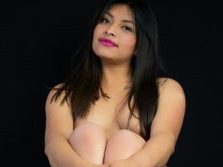 Photo de profil sexy du modèle GabrielaSexy, pour un live show webcam très hot !
