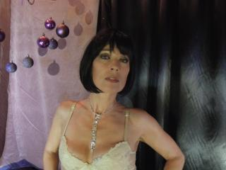 CocoSpirit - chat online exciting with this shaved genital area Mature