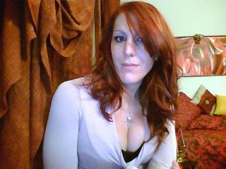 Photo de profil sexy du modèle Swaroschy, pour un live show webcam très hot !