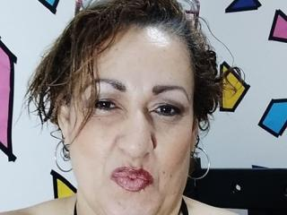 Picture of the sexy profile of xPussyBigx, for a very hot webcam live show !