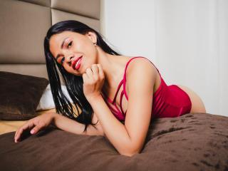 Фото секси-профайла модели StefannyHolt, веб-камера которой снимает очень горячие шоу в режиме реального времени!
