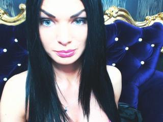 Фото секси-профайла модели MaitresseMedina, веб-камера которой снимает очень горячие шоу в режиме реального времени!