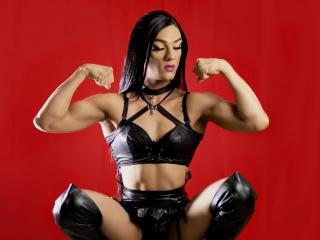 PaulynnaTS - Live cam hot with this athletic body Ladyboy