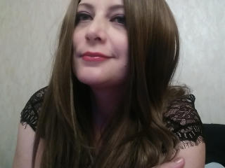 Picture of the sexy profile of SoSweetAlice, for a very hot webcam live show !