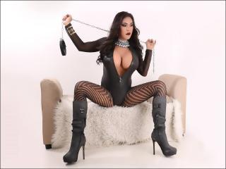 Photo de profil sexy du modèle AsianDiamondTS, pour un live show webcam très hot !