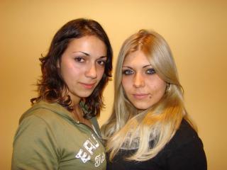 Photo de profil sexy du modèle hotangels4u, pour un live show webcam très hot !
