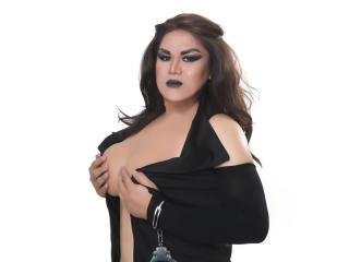 Sexy Profilfoto des Models BigBustyDoll, für eine sehr heiße Liveshow per Webcam!
