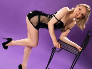 NastyHotEyes - Cam xXx with this blond Mature
