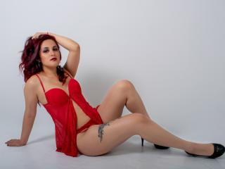 Picture of the sexy profile of AlexaaSsweett, for a very hot webcam live show !