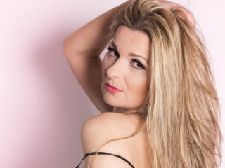 Sexet profilfoto af model TessXsexy, til meget hot live show webcam!