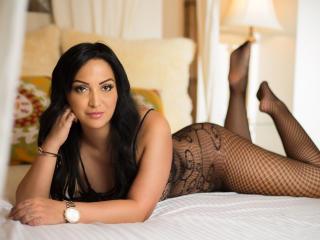 Photo de profil sexy du modèle MistresssNatasha, pour un live show webcam très hot !
