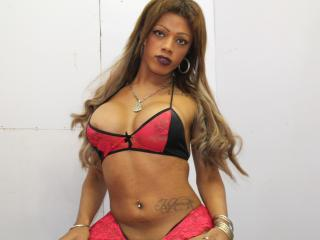 KatiBella - Webcam hard with this corpulent body Transgender