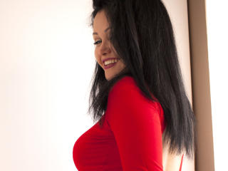 Picture of the sexy profile of MunecaHot, for a very hot webcam live show !