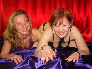 Hình ảnh đại diện sexy của người mẫu CougarRecruits để phục vụ một show webcam trực tuyến vô cùng nóng bỏng!