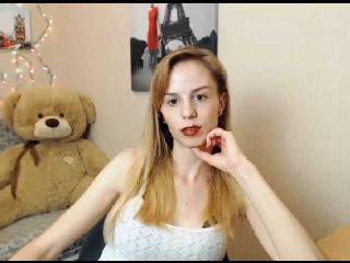 Hình ảnh đại diện sexy của người mẫu AriBatish để phục vụ một show webcam trực tuyến vô cùng nóng bỏng!
