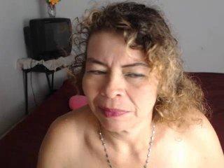 Foto de perfil sexi, da modelo RubyLoveLatinas, para um live show webcam muito quente!