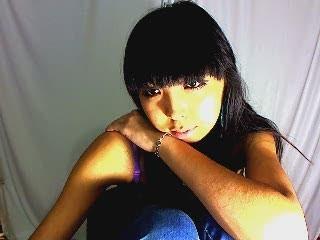 Photo de profil sexy du modèle PurpleHeartX, pour un live show webcam très hot !