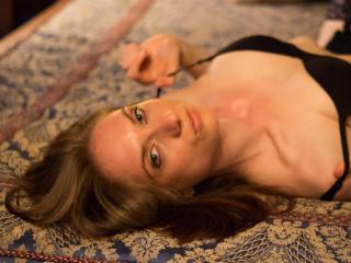 Фото секси-профайла модели EvilGoddess, веб-камера которой снимает очень горячие шоу в режиме реального времени!