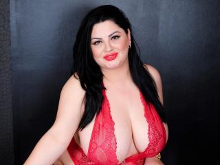 Sexet profilfoto af model HottestGirlBoobs, til meget hot live show webcam!