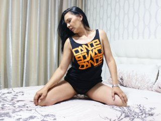 DeniseLove - Show exciting with this standard breast Girl