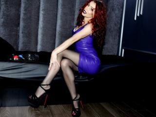 Photo de profil sexy du modèle PlayfullSubToU, pour un live show webcam très hot !