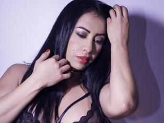 Foto van het sexy profiel van model SofiaBecker, voor een zeer geile live webcam show!