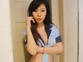 Photo de profil sexy du modèle Chinabeauty, pour un live show webcam très hot !