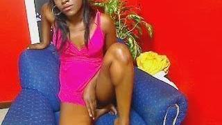 Picture of the sexy profile of GaticaSexyBlack, for a very hot webcam live show !