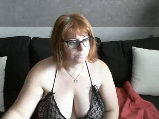 Picture of the sexy profile of ChloelaCoquine, for a very hot webcam live show !
