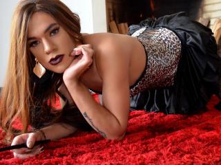 Foto de perfil sexy do modelo PaletEros, para um live show muito quente!