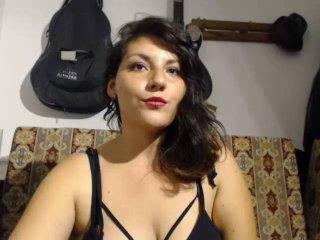 Photo de profil sexy du modèle Macca, pour un live show webcam très hot !