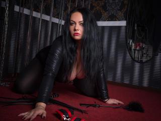 Фото секси-профайла модели MistressLysa, веб-камера которой снимает очень горячие шоу в режиме реального времени!