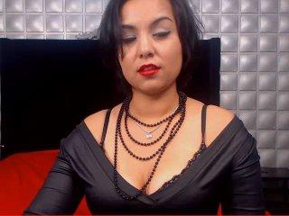 Photo de profil sexy du modèle CyberFetishBabe, pour un live show webcam très hot !