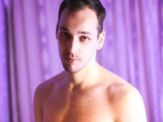 Fotografija seksi profila modela  KevinDreyk za izredno vroč webcam šov v živo!