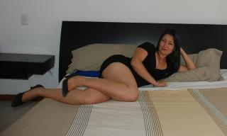 Picture of the sexy profile of JugueTonaX, for a very hot webcam live show !