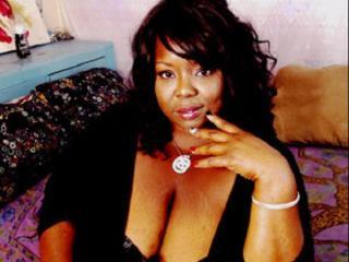 Photo de profil sexy du modèle EtherealBBW, pour un live show webcam très hot !