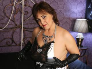 Photo de profil sexy du modèle RealFetishGrace, pour un live show webcam très hot !