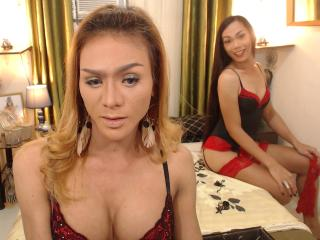 Picture of the sexy profile of DsexPlorers, for a very hot webcam live show !