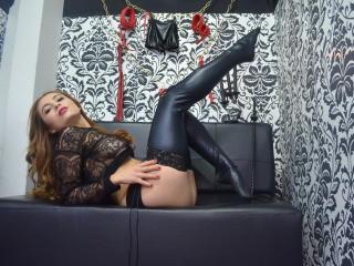 Photo de profil sexy du modèle NicolSexSBDM, pour un live show webcam très hot !