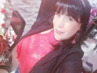 LorenaFontaine模特的性感个人头像,邀请您观看热辣劲爆的实时摄像表演!
