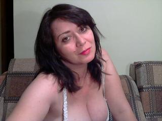 PerkyBoobsMature - Web cam sexy with this being from Europe Lady over 35