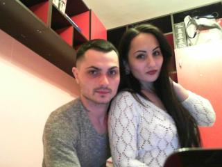 Bonnie69clyde - Live hard with this Couple with hot body