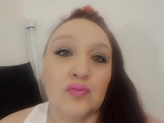 Sexy Profilfoto des Models BigPussyForYou, für eine sehr heiße Liveshow per Webcam!